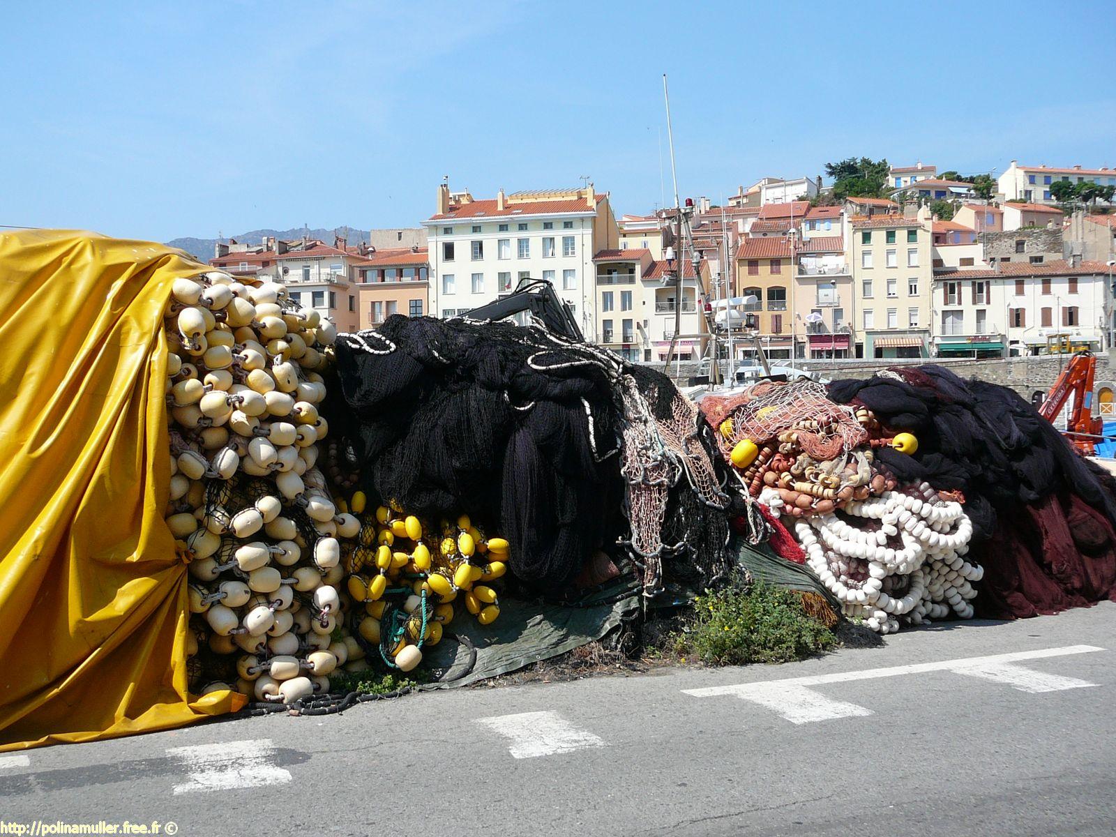 Collioure. Каникулы. Июль 2010
